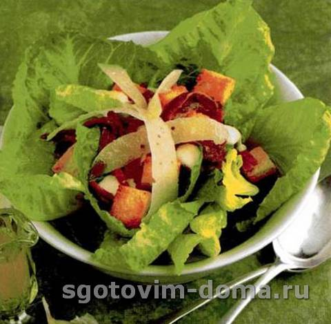 Пошаговые рецепты из мяса и курицы 54