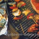 Маринад в восточном стиле для мяса и курицы