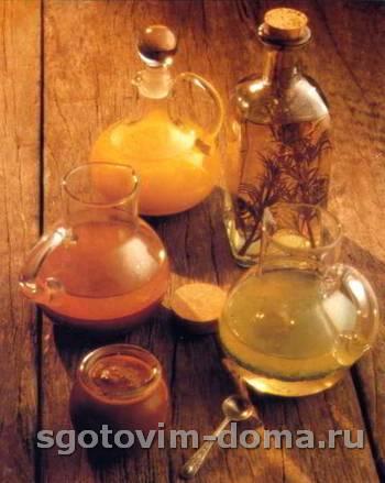 Маринады, соусы и приправы для гриля