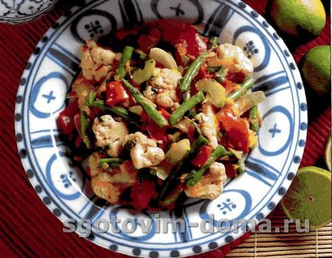 Видео рецепты блюд с тыквой