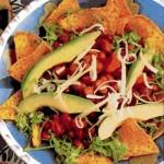 Салат Начос мексиканский рецепт