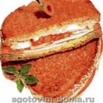 Сэндвич гурмана