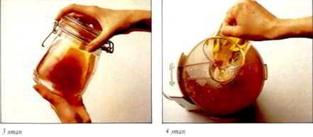 Соус винегрет, или французский соус