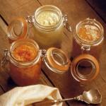 Апельсиново-смородиновый соус для барбекю