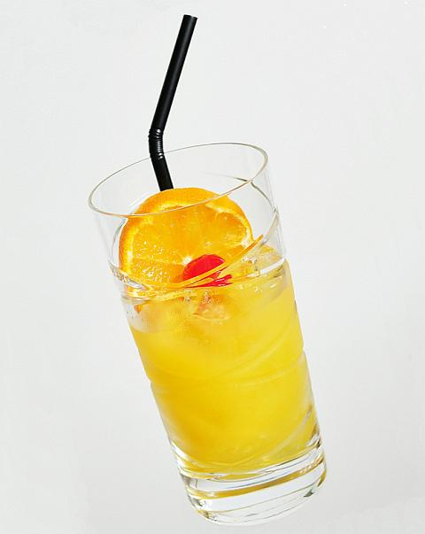 Харви Уолбэнгер Harvey Wallbanger