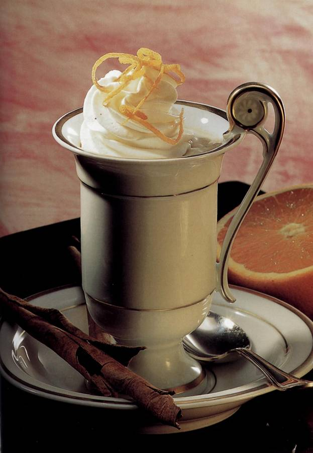 Кафе Брюло
