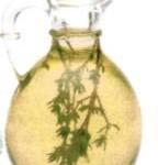 Растительные масла  в кулинарии, виды