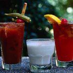 Лекарство от похмелья и томатный огонь - томатные напитки