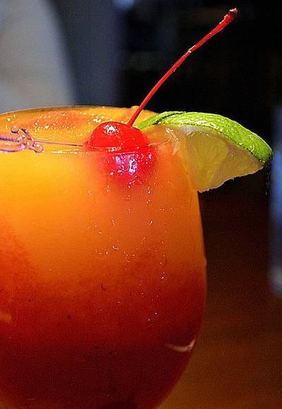 Напиток Морковь с яблоком