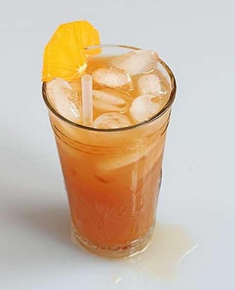 Андалузский коктейль