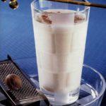 Флип по-немецки и Мятное молоко