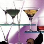 Выбор бокалов для коктейля