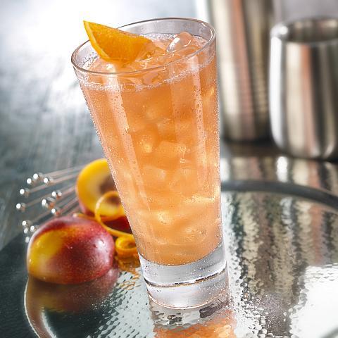 Коктейль персиковый сон peach dream