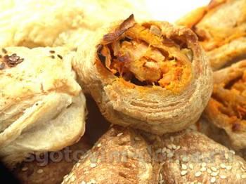 Бурекасы – кулинарный рецепт