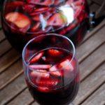 Сангрия рецепт коктейля