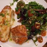 Рецепты кручеников: Крученики из свинины, с капустой и колбасой, с сыром