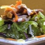 Салат «Цезарь» рецепт классический, с курицей, фото, история царского салата