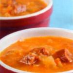 Суп-гуляш по чешски рецепт
