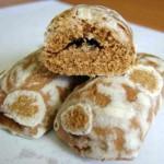 Пряники - медовый и имбирный, английский рецепт