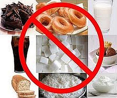Как питаться при сахарном диабете