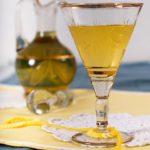 Лимончелло, рецепт итальянского ликера